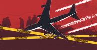 Почему упал самолет в Дача СУ
