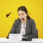 Представители Агентства продвижения и защиты инвестиций КР рассказали о планах на текущий год