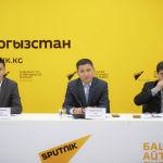 О ситуации в системе общественного транспорта рассказали представители мэрии Бишкека