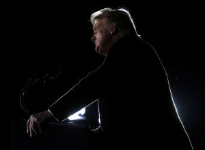 АКШ президенти Дональд Трамп. Архивдик сүрөт