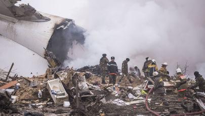 Многие подробности той авиакатастрофы стали известны лишь спустя четыре года. В мае Международный авиационный комитет опубликовал итоги расследования трагедии в Дача СУ. Мы внимательно изучили документ, ведь именно он лег в основу фильма Sputnik.