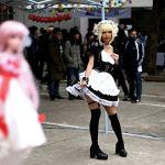 Ханойдогу карнавал