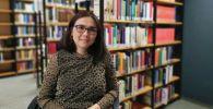 Chevening стипендиялык программасынын ээси, илимдин доктору жана антрополог Аксана Исмаилбекова