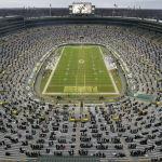 АКШнын Висконсин штатында бир жылдан бери алгачкы жолу Америка фотболу боюнча мелдеш өттү