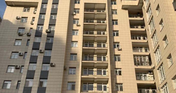 Недвижимость задержанного главы управления ГСБЭП на сумму более 4 миллионов долларов