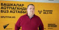 Юрист Владимир Плужник