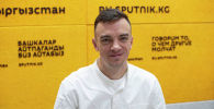 Директор по маркетингу сети супермаркетов Никита Рыжих