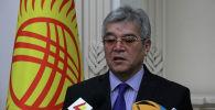 О том, кого пригласили на церемонию и сколько денег уйдет на ее проведение, рассказал руководитель аппарата президента Кыргызстана.