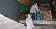 Для военных из России доставлена партия вакцины против COVID