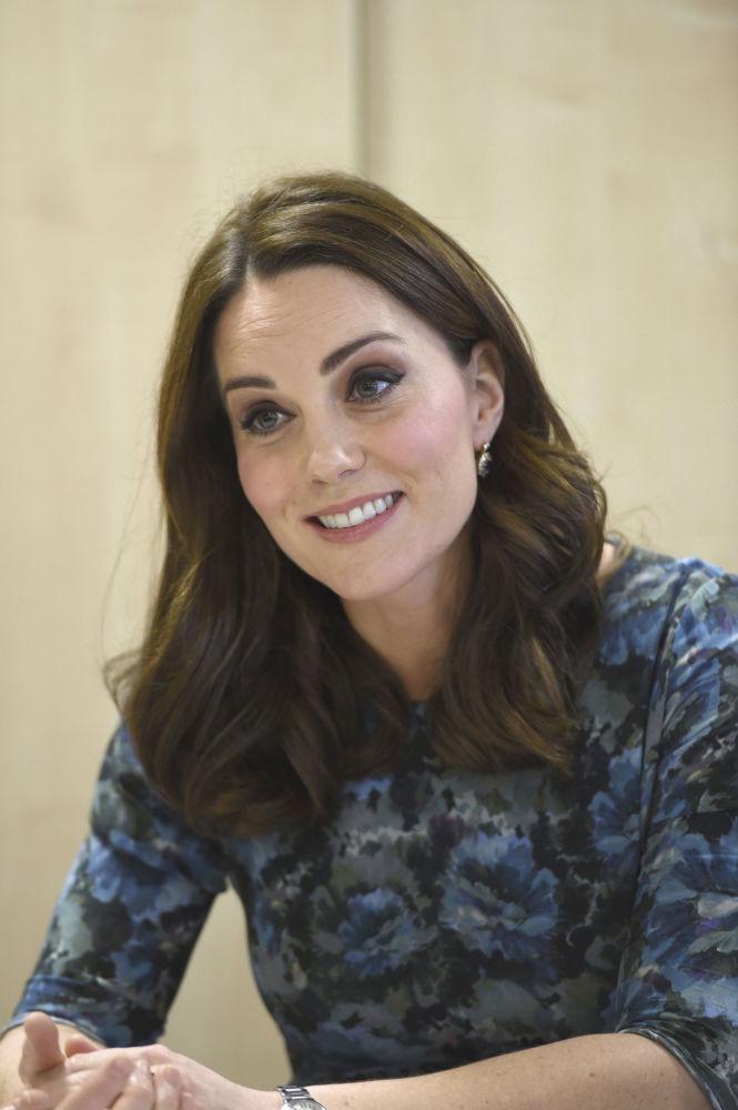 Кэтрин (Миддлтон), герцогиня Кембриджская