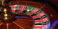 Рулетка в казино. Архивное фото