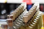 Алкогольная продукция. Архивное фото