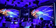 Цифровой форум Almaty Digital Forum 2021
