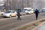 Городские службы выяснили фактическую ситуацию на отрезке улицы. Специалисты МП Бишкекглавархитекутура подготовили предварительную схему расширения участка.