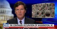 Известный американский политический обозреватель Такер Карлсон в своей авторской программы Tucker Carlson Tonight на телеканале Fox News сравнил происходящее в США с ситуацией в Кыргызстане.