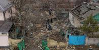 Сегодня, 11 февраля, в селе Аламудун под Бишкеком произошел взрыв в частном доме. По данным МЧС, на месте погиб ребенок — 13-летний мальчик. Еще один подросток получил травмы. Сейчас он находится в больнице.