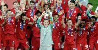 Мюнхендик Бавария ФК клубдар арасында дүйнө чемпиону болду