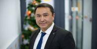 Юридикалык клиникалар ассоциациясынын жетекчиси, илимдин кандидаты Артур Бакиров. Архивдик сүрөт