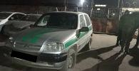 В Бишкеке минувшей ночью на штрафстоянку водворили пять автомашин групп быстрого реагирования (ГБР) охранных агентств