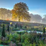 Индийское летнее утро — так назвал этот кадр британец Найджел Макколл, победивший в категории Прекрасные сады