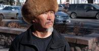 Каскадер, член международной группы каскадеров Nomad Stunts Эдиль Молдалиев
