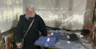 106 торговцев, ранее нелегально торговавших в районе Ошского рынка, получили места в торговом комплексе