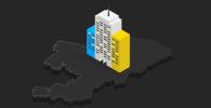 Бишкектеги батирлердин февралдагы ижара акысы