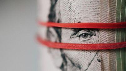 АКШ долларлар. Иллюстративдик сүрөт