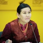 Член координационного совета при Минобрнауки, эксперт в сфере образования Анара Дауталиева