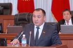 Расулов Майрамбек Алишерович