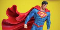 Фигурка Супермена. Архивное фото