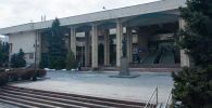 Кыргыз-Россия Славян университети. Архив