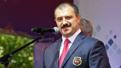 Беларусь президенти Александр Лукашенконун улуу баласы Виктор Лукашенко. Архив