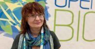 Доктор биологии, профессор Университета Джорджа Мейсона (США) Анча Баранова. Архивное фото