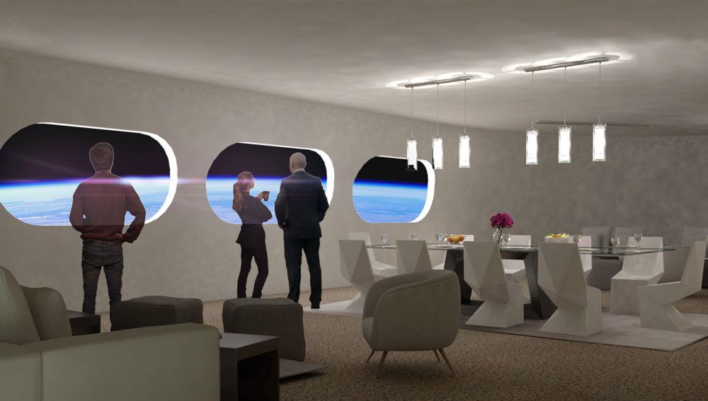 Отель алгачкы кардарларын 2027-жылы тосуп алары айтылууда