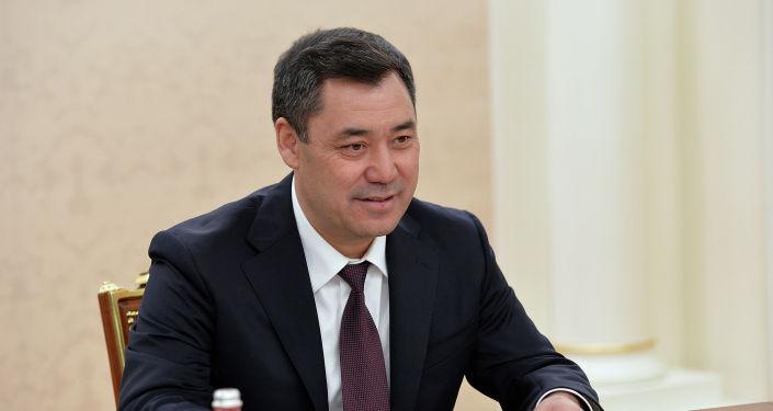 Он также отметил результативность переговоров президентов Казахстана и Кыргызстана в рамках государственного визита Садыра Жапарова