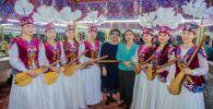 Кыргызстан аялдар конгресси аялдардын эл аралык күнүн утурлай салтанаттуу кече уюштурду