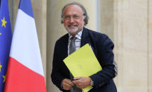 Франциялык депутат, миллиардер Оливье Дассо. Архив