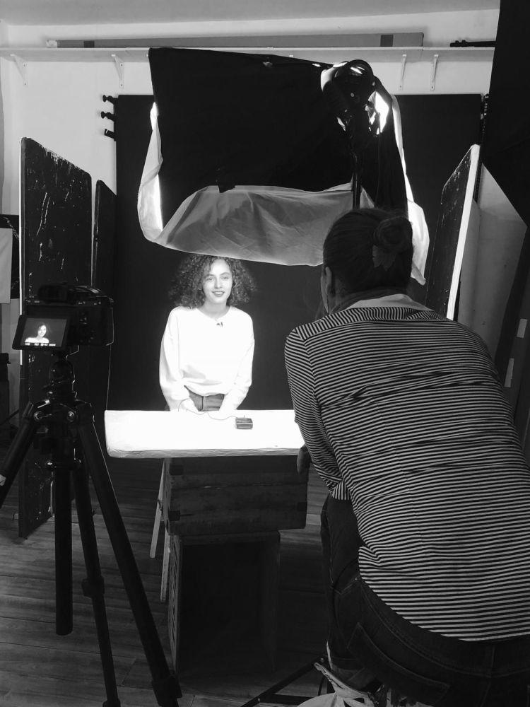 Наталья Иванова отмечает, что проект некоммерческий и имеет художественно-документальные, а также исследовательские мотивы