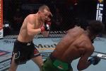 В конце прошлой недели в Лас-Вегасе (США) прошел турнир UFC 259, который ознаменовался сразу тремя титульными поединками.