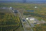 Аляскадагы АКШнын Clear Air Force Station радиолокациялык станциясы
