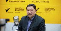 Начальник группы реализации проектов ОАО Национальная электрическая сеть Кыргызстана Рустанбек Раимкулов