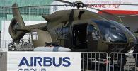 Airbus тик учагы. Архив