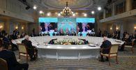 Заседание Евразийского межправительственного совета стран ЕАЭС. Архивное фото