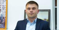Врио руководителя департамента кредитной и инвестиционной деятельности РКФР Руслан Буранов