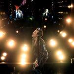 Певец Гарри Стайлс получил награду в номинации Лучшее сольное исполнение в стиле поп