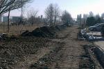 Бишкекте көчө оңдоо үчүн жабылды