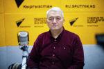 КРдин товарларды санарип маркалоо жана фискалдаштыруу ассоциациясынын төрагасы Төлөнбек Абдыров