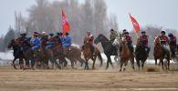 Ош облусунун Достук жана Таластын Ынтымак командалары
