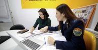 Как заполнить Единую налоговую декларацию, смотрите в пошаговой видеоинструкции Sputnik Кыргызстан. Для наглядности мы представляем три сценария: ЕНД наемных сотрудников, безработных с имуществом и работников, трудящихся по патенту.